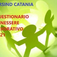 """NurSind Catania: Al via un nuovo studio sul """"Benessere Lavorativo"""""""